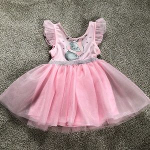 Disney Dumbo toddler tutu dress